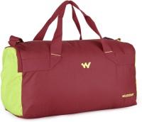 Wildcraft Tour Travel Duffel Bag(Red)