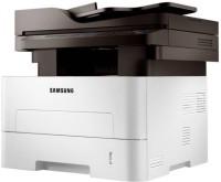 Samsung SL-M2876ND Multi-function Printer Multi-function Printer(White)