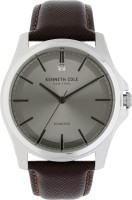 Kenneth Cole KC10027417MNJ  Analog Watch For Men