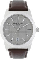 Kenneth Cole KC10025893MNJ  Analog Watch For Men