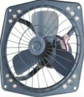 View cool point FRESH AIR FAN 3 Blade Exhaust Fan(GREY, BROWN, BLACK) Home Appliances Price Online(cool point)