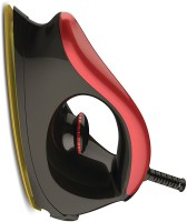 View CrackaDeal k517 Steam Iron(Black, Red) Home Appliances Price Online(CrackaDeal)