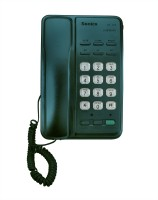 View Sonics HT-913 GREEN Corded Landline Phone(Green) Home Appliances Price Online(Sonics)