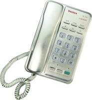 View Sonics HT-913 WHITE Corded Landline Phone(White) Home Appliances Price Online(Sonics)