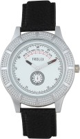 Frolex TW02E127 Casual, Formal Quartz Water Resistant Watch  - For Men