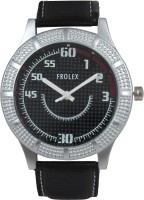 Frolex TW02E145 Casual, Formal Quartz Water Resistant Watch  - For Men