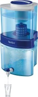 View Eureka Forbes Aqusure Sampoorna 16 L Gravity Based Water Purifier(Blue) Home Appliances Price Online(Eureka Forbes)