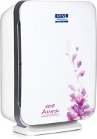 View Kent Aura Portable Room Air Purifier - pink Portable Room Air Purifier(White) Home Appliances Price Online(Kent)
