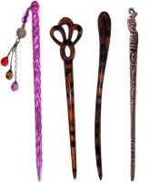 Kripa combo of juda sticks Bun Stick(Multicolor) - Price 430 78 % Off