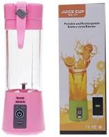 Tiru Tiru3000 5 Juicer(Pink, Clear, 1 Jar)