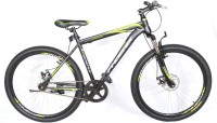 Phoenix Echo 5.5 Bike For Adults 26 T Mountain/Hardtail Cycle(Single Speed, Multicolor)
