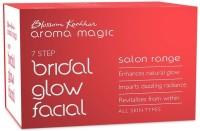 Aroma Magic Bridal Glow Facial Kit 459 g(Set of 7)
