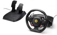 Thrustmaster Ferrari 458 Italia X-box Racing Wheel(For Xbox 360)