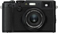 Fujifilm X100F Black Mirrorless Camera Body Only(Black)