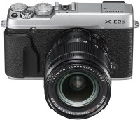 Fujifilm X-E2S Silver With XF 18-55 Lens Mirrorless Camera Kit(Silver)