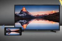 Vu 124cm (49 inch) Full HD LED Smart TV  (49S6575)