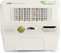 Kenstar Doublecool Dx Room/Personal Air Cooler(White, 50 Litres)