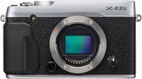 Fujifilm X-E2S Mirrorless Camera Body Only (Silver)(Silver)
