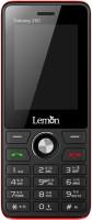 Lemon Dabang 200(Black & Red)