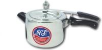 IPS King 1 L Pressure Cooker(Aluminium) Flipkart Rs. 630.00