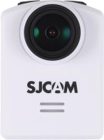 SJCAM SJ M20 16MP 4K 2304*1296p 30fps Gyro Stabilization WiFi Waterproof DVR Mini Camcorder & Sports & Action Camera Sports and Action Camera(White 16 MP)