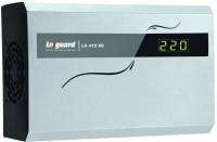 View Livguard LA 415 XS Voltage Stabilizer(Mettalic Grey) Home Appliances Price Online(Livguard)