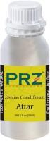 PRZ Jasmine Grandiflorum Attar For Unisex (30 ML) - Pure Natural Premium Quality Perfume (Non-Alcoholic) Floral Attar(Floral)