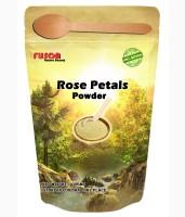FUSON Premium Rose Petals Fine Powder -100gms(100 g)