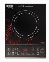 Usha COOK TOP MAXUS GS2 001 Induction Cooktop(Black, Jog Dial)
