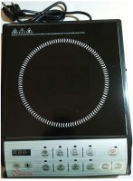 PVSTAR shine star hevy duty induction cooktop I-20 Induction Cooktop(Black, Push Button)