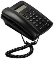 View Beetel M53 M-BEETEL Corded Landline Phone(Black) Corded Landline Phone(Black) Home Appliances Price Online(Beetel)