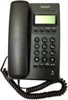 View Beetel M17 M-BEETEL Corded Landline Phone(Black) Corded Landline Phone(Black) Home Appliances Price Online(Beetel)