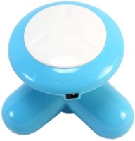 Element Mim1702 Pain Relief (Three Legs) Soft Touch Massager Massager(Blue) - Price 299 76 % Off