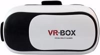 Lara 3D VR BOX 2.0 Virtual Reality Glasses Headset(Smart Glasses)