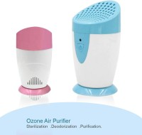 View gizmo JO-6706 Portable Room Air Purifier(Blue, Pink) Home Appliances Price Online(gizmo)