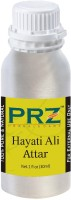 PRZ Hayati Ali Attar For Unisex (30 ML) - Pure Natural Premium Quality Perfume (Non-Alcoholic) Floral Attar(Floral)