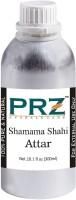 PRZ Shamama Shahi Attar For Unisex (300 ML) - Pure Natural Premium Quality Perfume (Non-Alcoholic) Floral Attar(Floral)