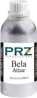 PRZ Bela Attar For Unisex (300 ML) - Pure Natural Premium Quality Perfume (Non-Alcoholic) Floral Attar(Floral)