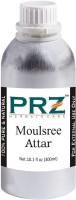 PRZ Moulsree Attar For Unisex (300 ML) - Pure Natural Premium Quality Perfume (Non-Alcoholic) Floral Attar(Floral)