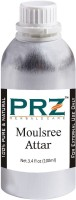 PRZ Moulsree Attar For Unisex (100 ML) - Pure Natural Premium Quality Perfume (Non-Alcoholic) Floral Attar(Floral)