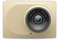 Yi 1 Smart Dash Cam Camcorder(Gold)
