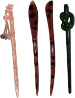 OOPI combo of juda sticks Bun Stick(Multicolor) - Price 450 77 % Off