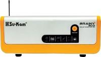View Su-Kam Brainy ECO 1100 Brainy ECO 1100 Pure Sine Wave Inverter Home Appliances Price Online(Su-Kam)