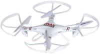 Sirius Toys Max Gyroscope Drone - 2.4 GHz 4 ch 6-axis Gyro Rc Quadcopter(White)