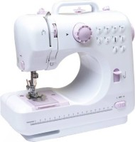 View Benison India ™House Hold Portable Sewing Machine Electric Sewing Machine( Built-in Stitches 11) Home Appliances Price Online(Benison India)