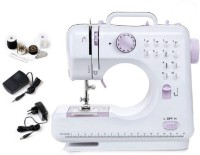 View Benison India ™Choice Portable Crafting Mending with 12 Built-In Stitches Electric Sewing Machine ( Built-in Stitches 12) Electric Sewing Machine( Built-in Stitches 14) Home Appliances Price Online(Benison India)