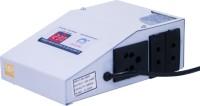 View simon 600 VA Digital Voltage Stabilizer For 2 Ton A.C.(White) Home Appliances Price Online(simon)