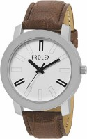 Frolex Frolex-266 Casual, Party-Wedding, Formal Quartz Water Resistant Watch  - For Men