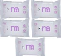 Mothercare Non Fragranced Wipes 20pcs x 5pkt(5 Pieces)