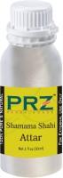 PRZ Shamama Shahi Attar For Unisex (30 ML) - Pure Natural Premium Quality Perfume (Non-Alcoholic) Floral Attar(Floral)